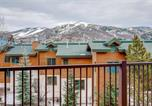 Location vacances Steamboat Springs - Affordably Priced 5 Bedroom - Eagleridge Th 1573-4