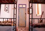 Hôtel Essaouira - Green Milk Hostel-3