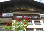 Hôtel Grindelwald - Hotel Eigerblick-3