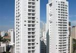 Location vacances São Paulo - Sampa Housing Paulista Dakota-1