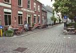 Location vacances Nieuwvliet - Holiday Home 't Hoekhuus-4