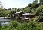 Hôtel Salcombe - Lodge on the Lake-3
