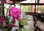Hôtel Porlezza - Bed and Breakfast Greenfairy-4