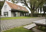 Hôtel Oudenburg - Rooseboom22-3