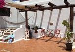 Hôtel Puerto Calero - La Finca-3