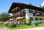 Location vacances Reit im Winkl - Landhaus Lengg-3