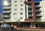 Location vacances Perth - Perth City Apartment-1