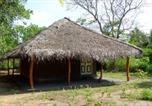 Location vacances Kataragama - The Villa Stallions-3