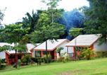 Hôtel Ko Lanta Yai - Lanta Palace Hill Resort-3