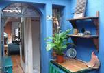 Location vacances Alfacar - Holiday Home Las Tres Fuentes-2