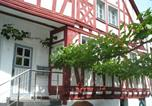 Location vacances Burg (Mosel) - The Lodge at the Old Winery-2