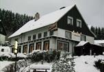 Location vacances Bad Lauterberg im Harz - Pension Sonneneck-3