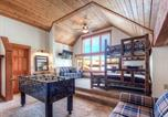 Location vacances Gardiner - Arrowhead by Big Sky Vacation Rentals-4