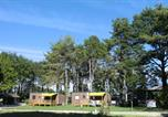 Camping Haute Savoie - Camping Parc de la Dranse-3