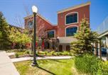 Hôtel Evanston - Lespri Park City Unit 304-3