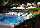 Hôtel Cuernavaca - Hotel Villa del Conquistador-2