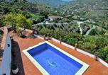 Location vacances Arenas del Rey - Casa La Posada 2-4