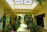 Hôtel Tulum - Xibalba Hotel Dive Center-3