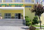 Hôtel Castro Daire - Hotel Montemuro-2