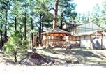 Hôtel Ruidoso Downs - Village Lodge-4