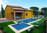 Location vacances Brunyola - Villa Cucut-2