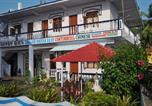 Hôtel Canacona - Dersy Cottages-1