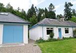 Location vacances Invergarry - Little Forest Cottage-1