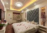 Location vacances Jiaxing - Xitang Yanyumeng Guesthouse-3