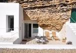 Location vacances Villaviciosa de Córdoba - Alojamientos Rurales Cuevas del Pino-2