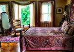 Location vacances Rochester - Eclectic Village Home and Creekhousse-2