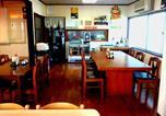 Location vacances Hiroshima - Shokudo Minshuku Satoyama-1