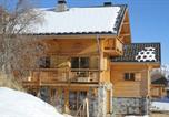 Location vacances Mont-de-Lans - Odalys - Chalet Husky-1