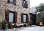 Location vacances El Pont d'Arròs - Hotel rural Casa Rey-1