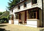 Hôtel Haverfordwest - Ty Rhosyn Guest House