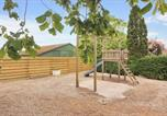 Location vacances Stege - Borre Holiday Home 696-2