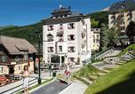 Hôtel Bad Gastein - Hotel Gisela-1