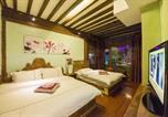 Hôtel Lijiang - Ya Lan Ting Inn-1