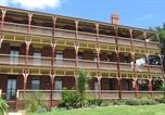 Hôtel Kew - Yarra House-2