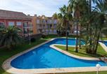 Location vacances Javea - Apartment Arenal Park Ii.2-3