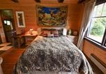 Location vacances Orick - Stone Lagoon Cabin 866-4