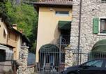Location vacances San Zeno di Montagna - House near Garda Lake-1