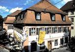 Location vacances Bamberg - Hotel Brudermühle-2