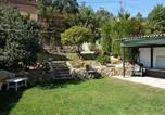 Location vacances Goián - Holiday home Rua do Rosal, 36300 Baiona, Pontevedra, Espana-1