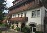 Hôtel Feldberg (Forêt Noire) - Schwarzwaldresidenz Adler-2