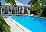 Location vacances Ragusa - Villa in Marina Di Ragusa Ii-4