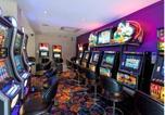 Hôtel Gladstone - Mas Country Kings Motel Gladstone-3