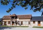 Location vacances Le Sap - Les Gaillardieres-2