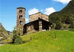 Location vacances Canillo - Pueblo en la montaña - Wifi-4