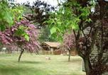 Camping avec Bons VACAF Ambon - Camping de L'Estuaire-2