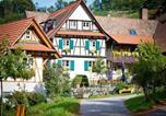 Location vacances Durbach - Weingut Alfred Huber-1